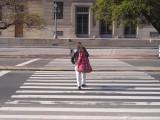 Nasib Pedestrian diIbukota